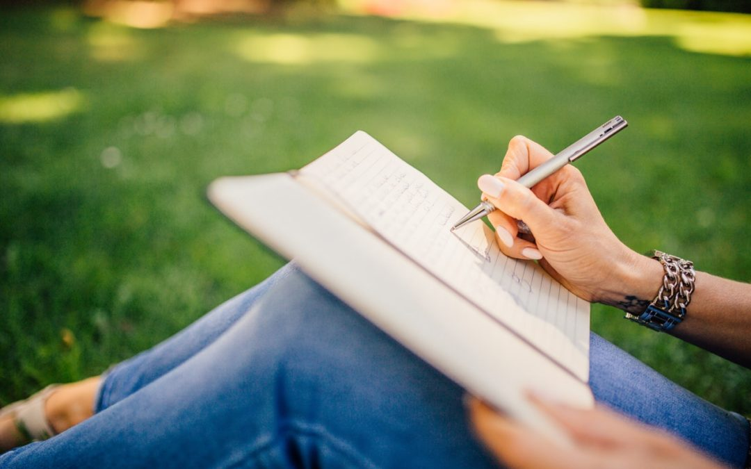 Joy in Journaling